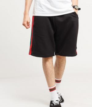 Pánské sportovní kalhoty krátké   šortky. Novinka Doporučujeme. Pánské  teplákové kraťasy URBAN CLASSICS TB2079 cd8a4d8070